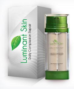 luminent skin